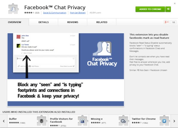 facebook-chat-privacy-extension