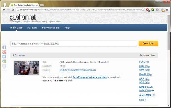 How To Download Image From Url