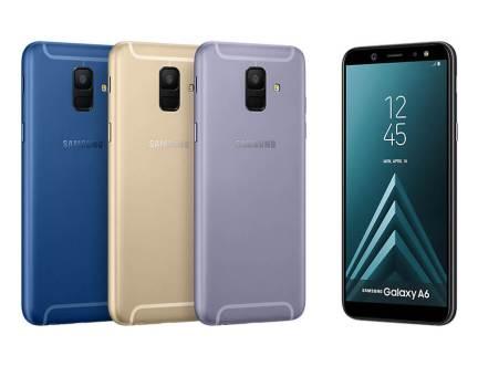 Price-List Of All Samsung Phones In Lagos, Nigeria -
