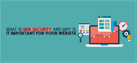 WHAT IS WEB SECURITY AND WHY IS IT IMPORTANT FOR YOUR WEBSITE