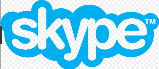 Skype-Top Websites to Share Large File