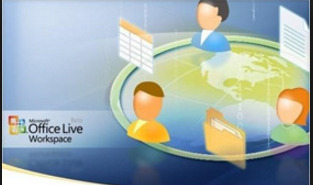 Windows Live Workspac