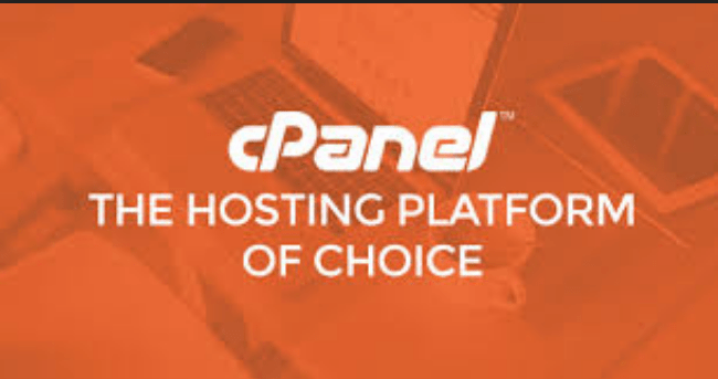 cPanel-Wordpress Terminology