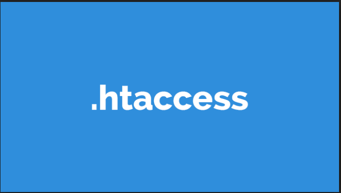 .htaccess-Wordpress Terminology