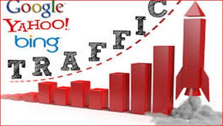 Search Engine Traffic-Commonly Asked Blogging Questions