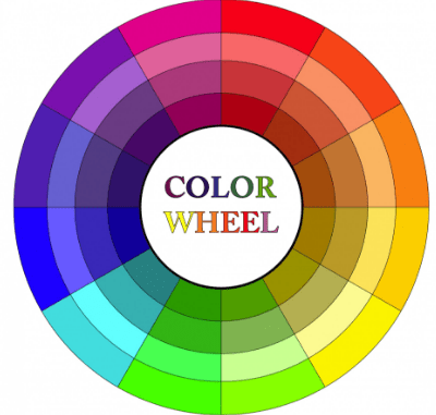 How To Use Online Color Wheel Generator To Bookmark