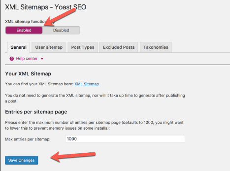 Which URLs Should You Add to Your Website's XML Sitemap File