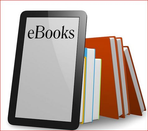 List of Websites that Host Pirated eBooks