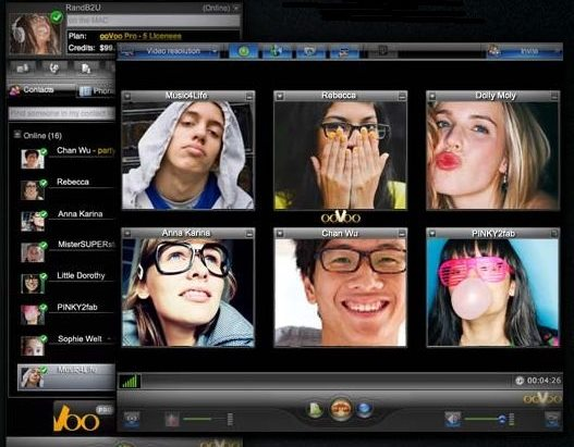 online video calling apps