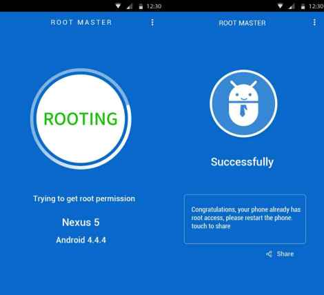 Root Master Android App: Best Rooting Android App