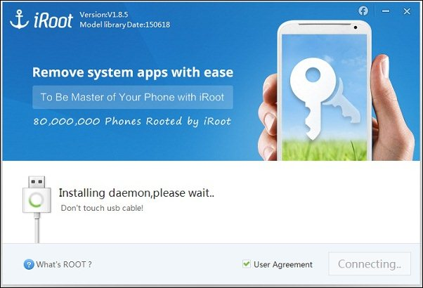 Root Android Without Voiding Your Android Warranty