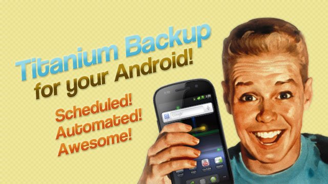 Android Backup