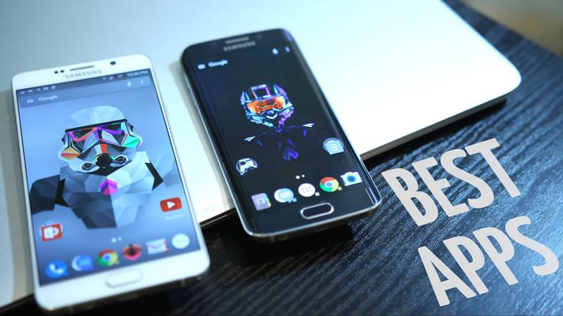 Top 15 Best Android Apps Of 2017 – My Blog