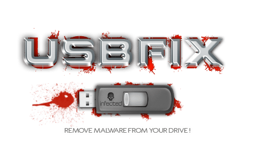 Using USB Fix Software