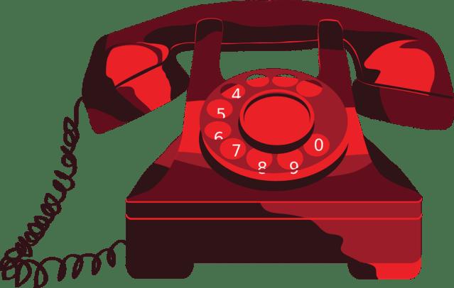 Trouver le numéro de téléphone de quelqu'un en ligne