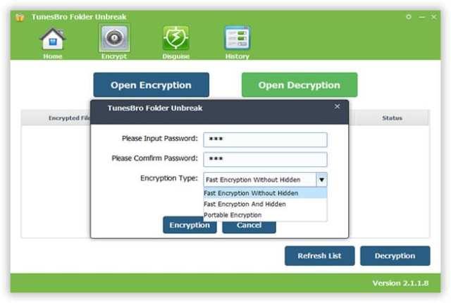 Dossier Unbreak 2 - Comment protéger votre clé USB par mot de passe (6 méthodes)
