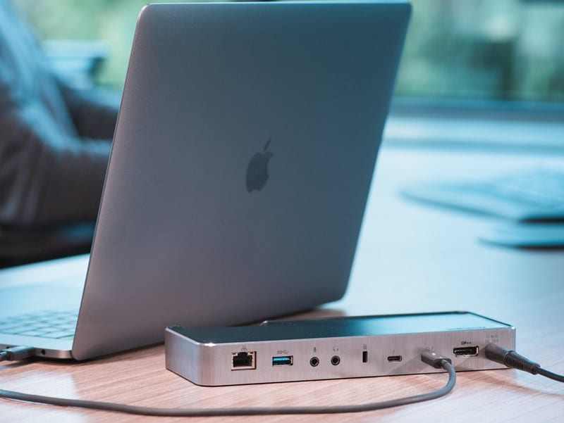 5 of the Best Docking Stations for Your MacBook Pro