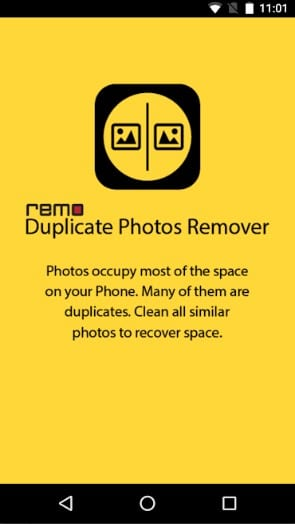 Using Remo Duplicate Photos Remover 1 - How To Find and Delete Duplicate Files On Android