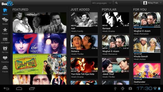 regarder des films hindi en ligne gratuitement