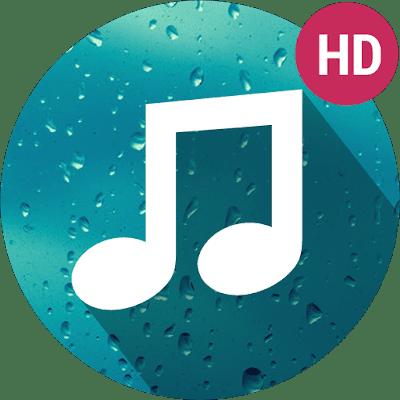 Rain sounds: relax