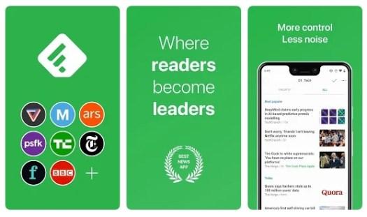 best tech news aggregator