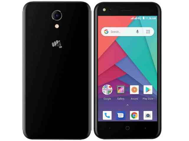 Micromax Bharat Go - 10 Best 'Android Go' Smartphones You Can Buy In 2019