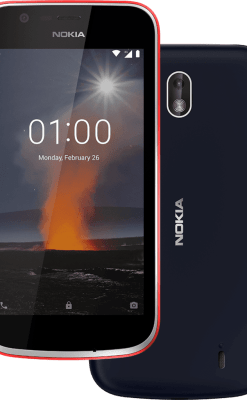 Nokia 1 748x1024 - 10 Best 'Android Go' Smartphones You Can Buy In 2019