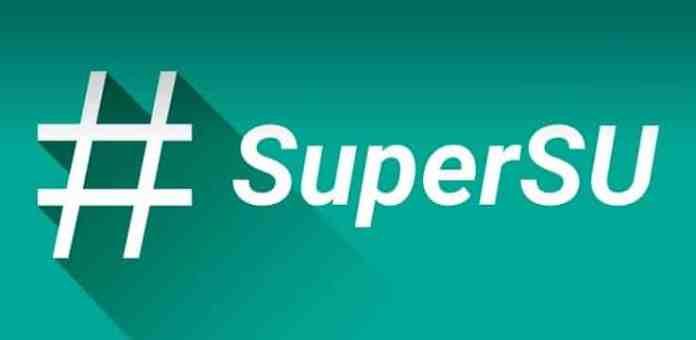 SuperSU Root