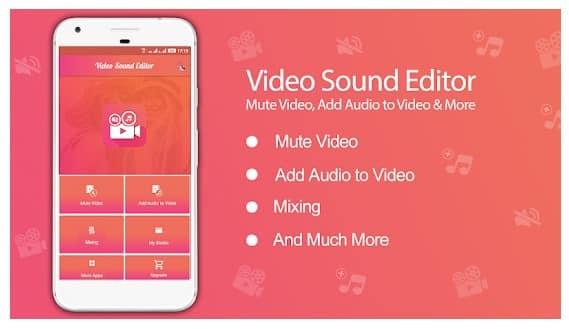 Video Sound Editor