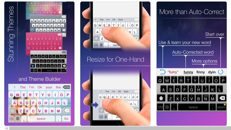 Blink Keyboard