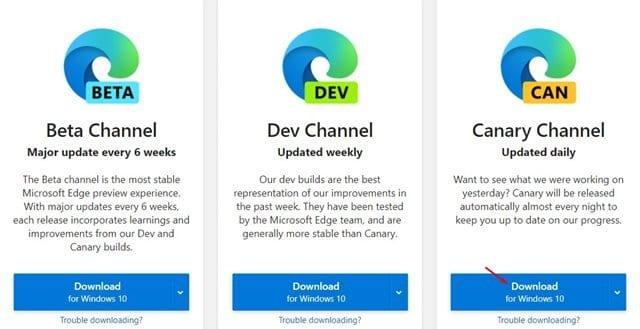 Mengaktifkan Startup Boost di Microsoft Edge