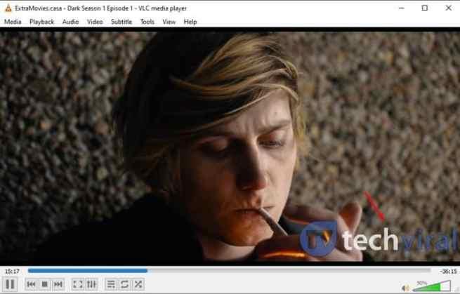 Watermark on Video