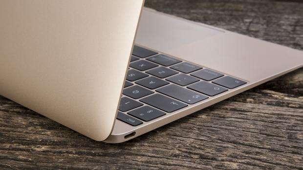 Apple New MacBook hero shot1