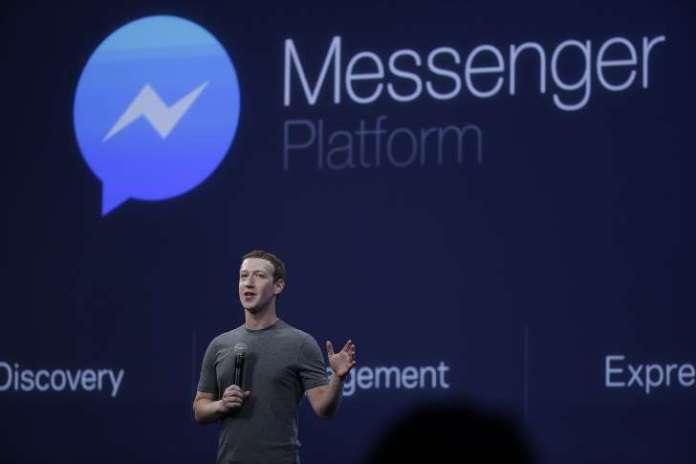 Facebook shoves mobile web users toward the Messenger app