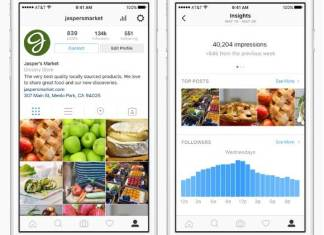 Instagram announces tools for businesses
