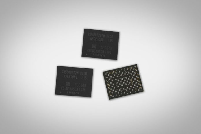 Samsung's new 512GB SSD is incredibly small