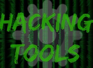 Hacking tools for Android