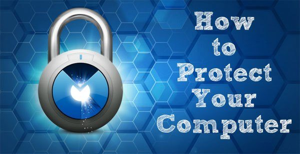 How To Protect Your PC From Viruses Attacks