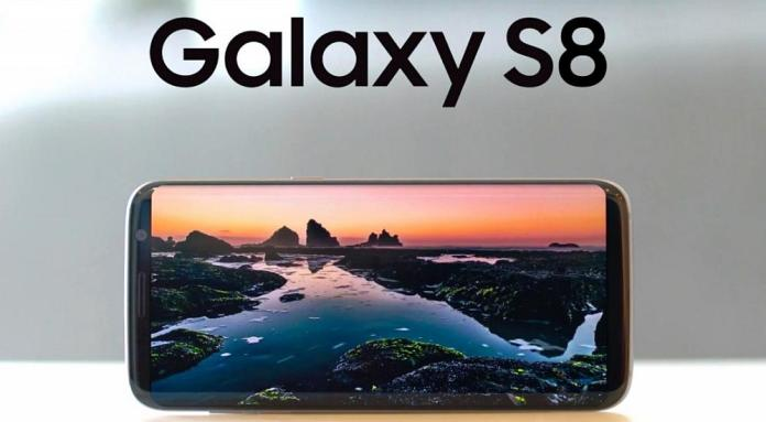 The Issues with Samsung Galaxy S8