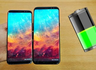 How to improve the battery life of Samsung Galaxy S8?