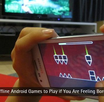 Offline Android Games to Play if You Are Feeling Bored