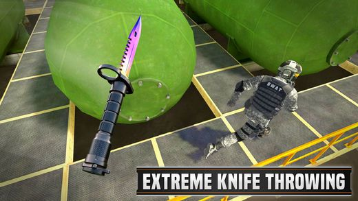 Battle Knife Online PvP