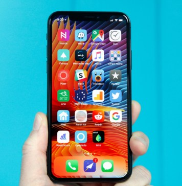 Galaxy S9 might look like if Samsung copies the iPhone X