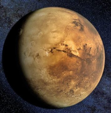 Russian man says he lived on Mars in a past life, and that Martians are still there