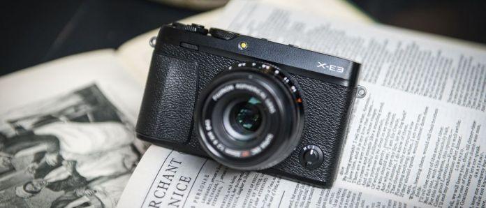 Fujifilm X-23