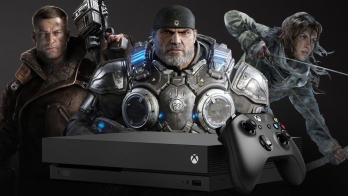 The best Xbox One X games: what to play on the world's most powerful console