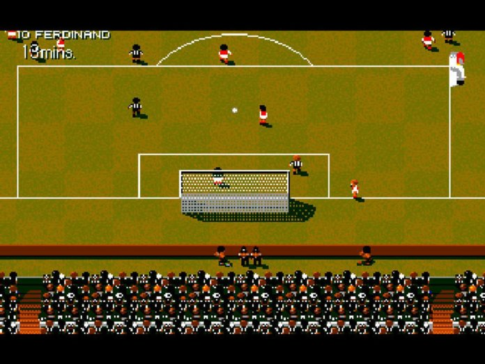 How to use GOG.com to play retro games on Mac: Sensible World of Soccer
