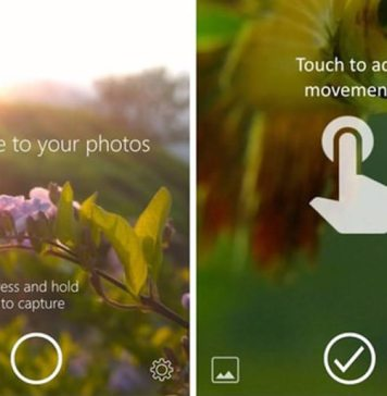 8 iPhone & Android Apps To Create Cinemagraph