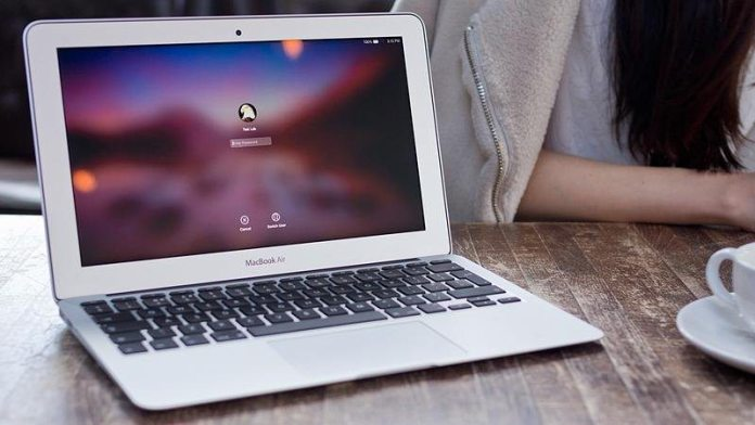 MacBook Air 2018 release date, UK price, features, specifications