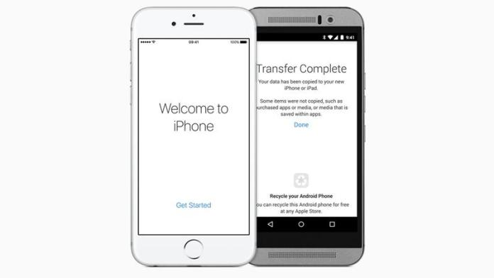 How to Transfer Contacts, Photos & Music from Android to iPhone